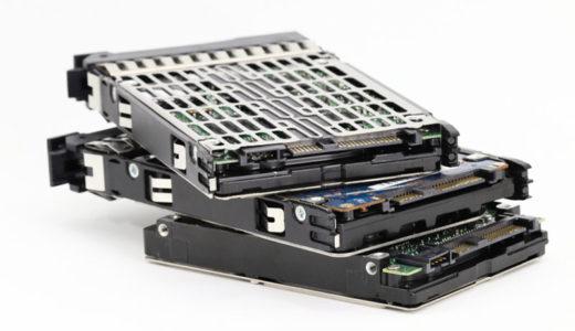 サーバーや超ハイエンドPCで採用されるSASインターフェースとは