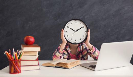 パソコンの時計がずれることによる悪影響と予防法