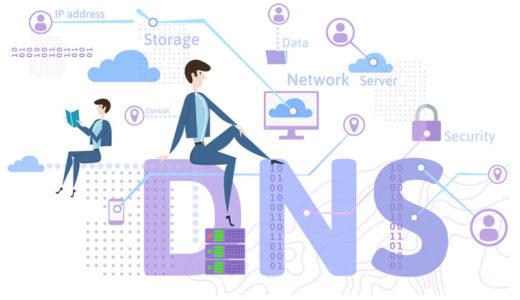 DNSサーバーを使ったフィルタリングと回線速度改善